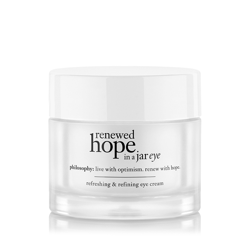 Renewed Hope In a Jar Eye Cream 15 ml