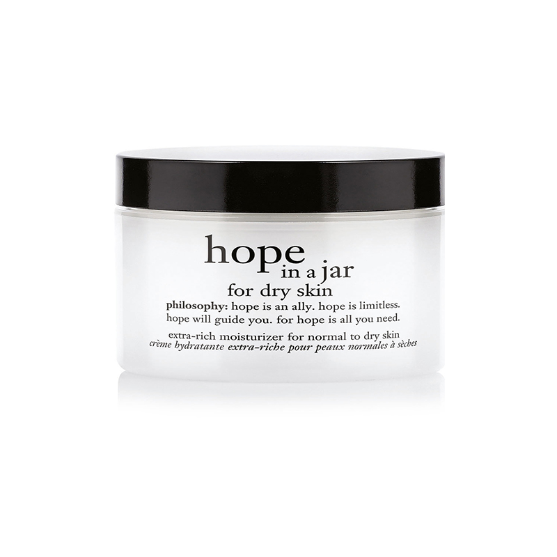 Renewed Hope in a Jar Dry Skin Day Cream 60ml
