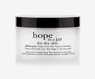 Renewed Hope in a Jar Dry Skin Day Cream