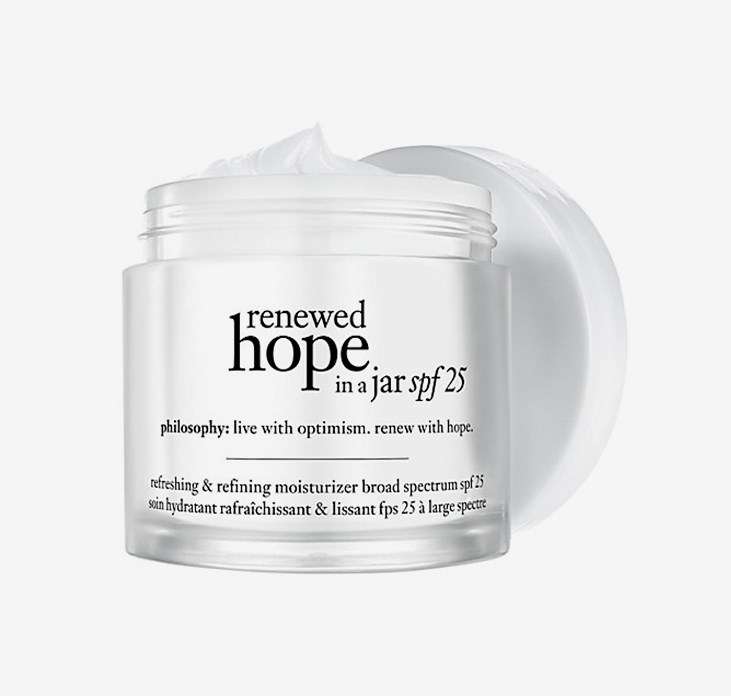 Renewed Hope Day Cream SPF 25 60 ml