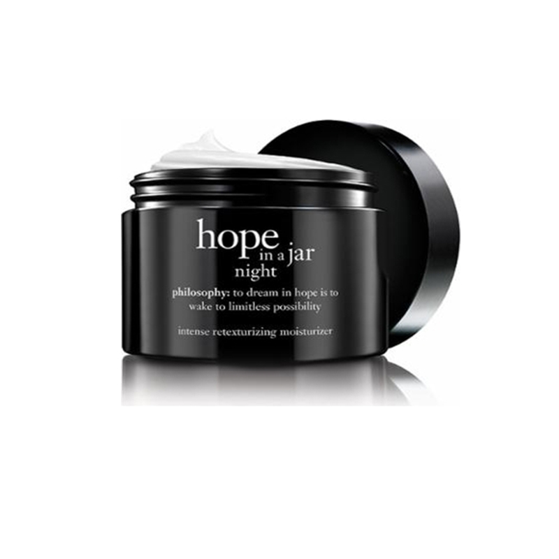 Renewed Hope in a Jar Overnight Night Cream