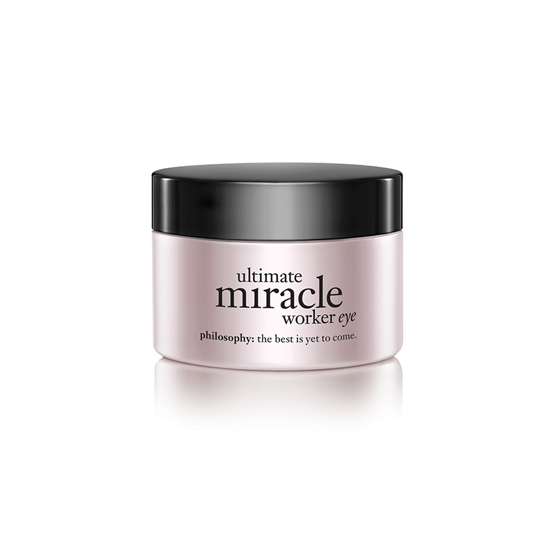 Ultimate Miracle Worker Eye Cream spf 15 15 ml