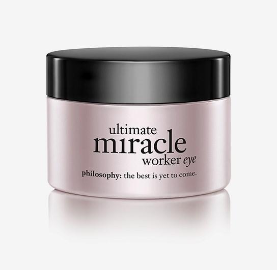 Ultimate Miracle Worker Eye Cream spf 15 15ml