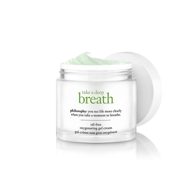 Take a Deep Breath Day Cream 60ml