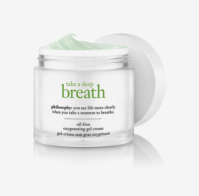 Take a Deep Breath Day Cream 60 ml