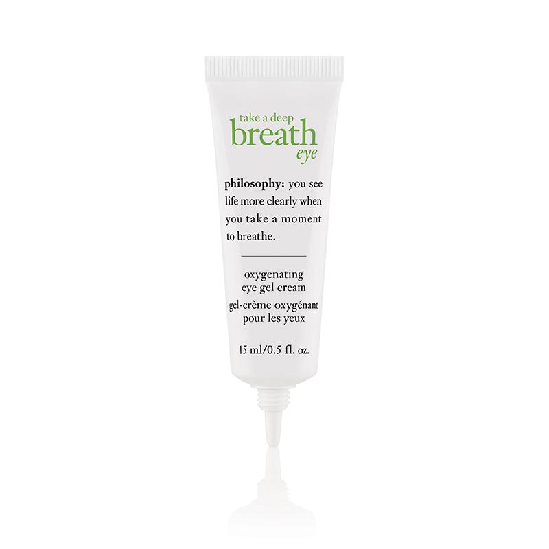 Take a Deep Breath Eye Cream 15ml