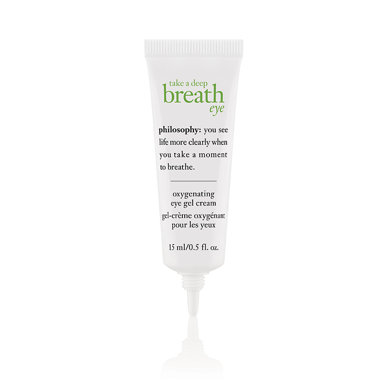 Take a Deep Breath Eye Cream 15 ml