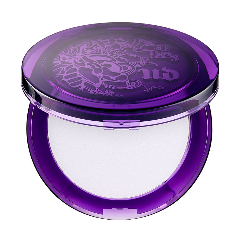 De-Slick Mattifying Powder