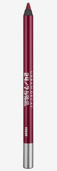 24/7 Glide-On Lip Pencil Venom