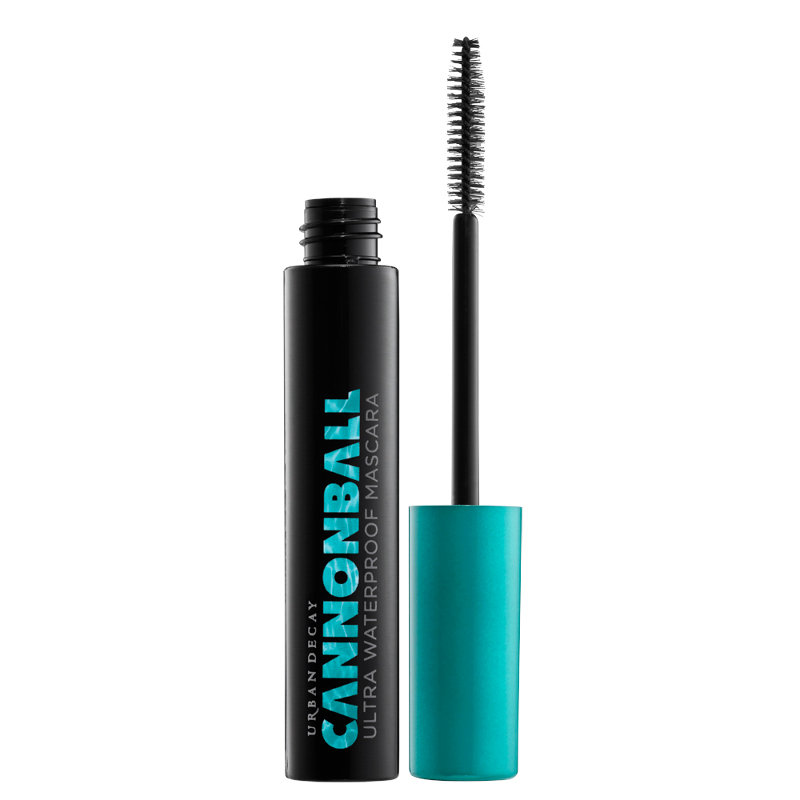 Cannonball Ultra Waterproof Mascara Black
