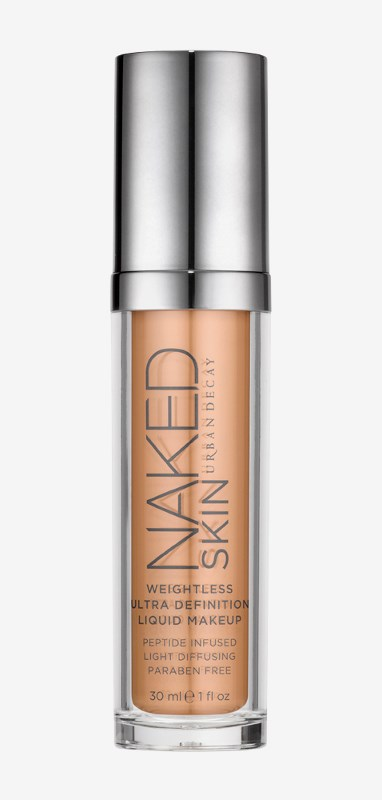 Naked Skin Weightless Ultra Definition Liquid Makeup 0.5