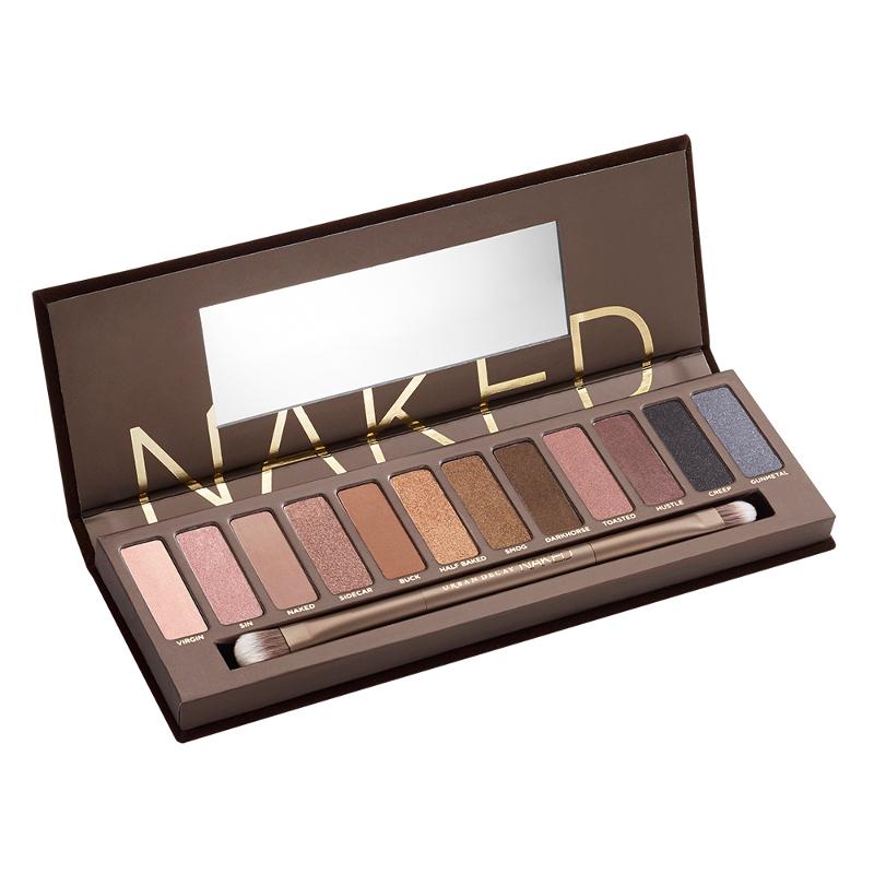 Naked 1Palette