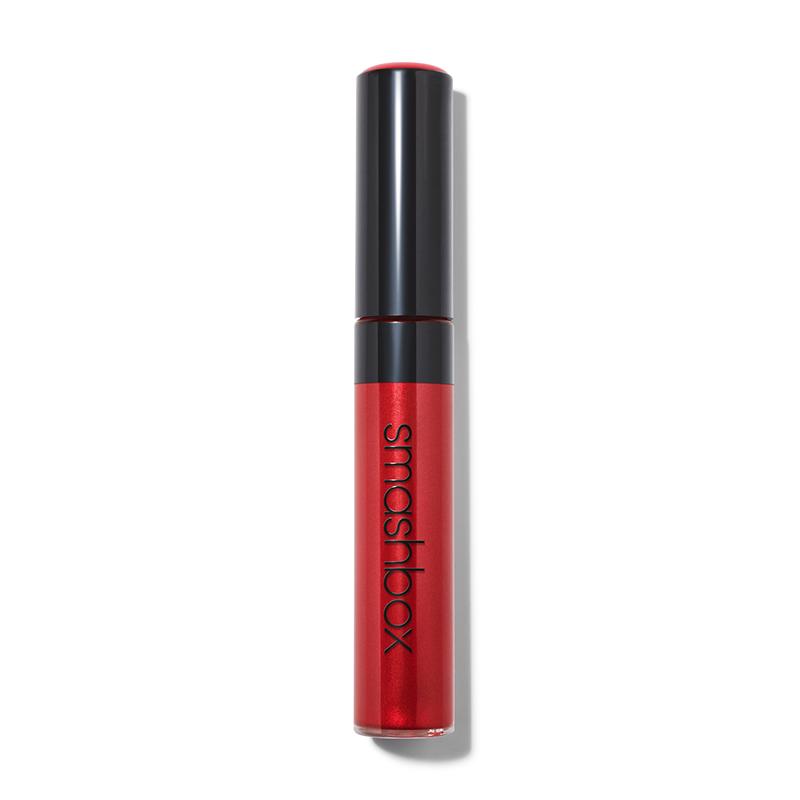 Be Legendary Liquid Lip Liquid Metal Crimson Chrome