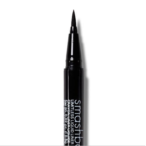 Limitless Liquid Liner Pen Jet Black