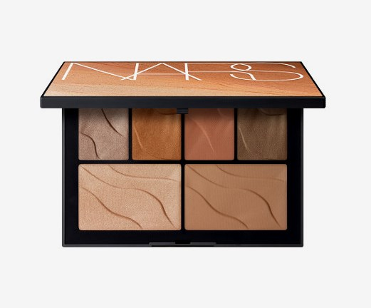 Nars Summer Lights Face Palett Nars Summer Lights Face Palette