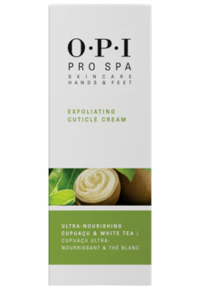 Pro Spa Exfoliating Cuticle Cream