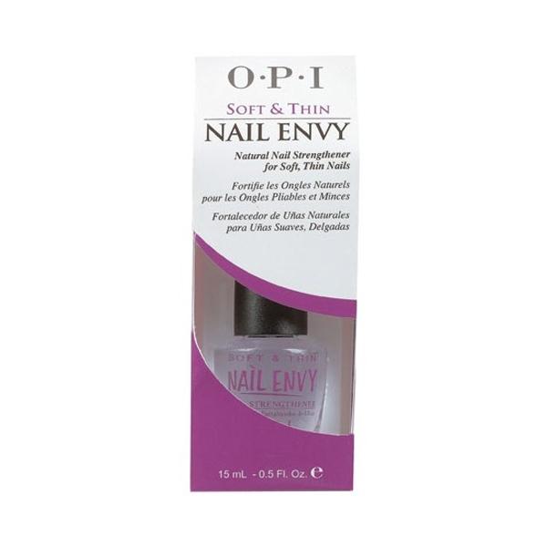 Nail Envy Soft & Thin Soft & Thin