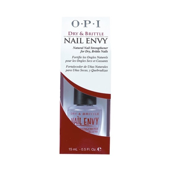 Nail Envy Dry & Brittle Dry & Brittle