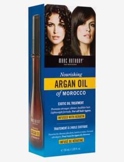Nourishing Argan Oil Of Morocco Treatment 50ml