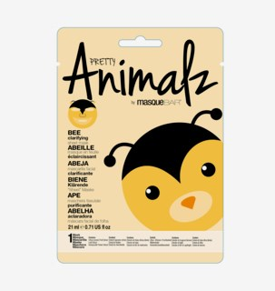 Animalz Bee Sheet Mask 21ml