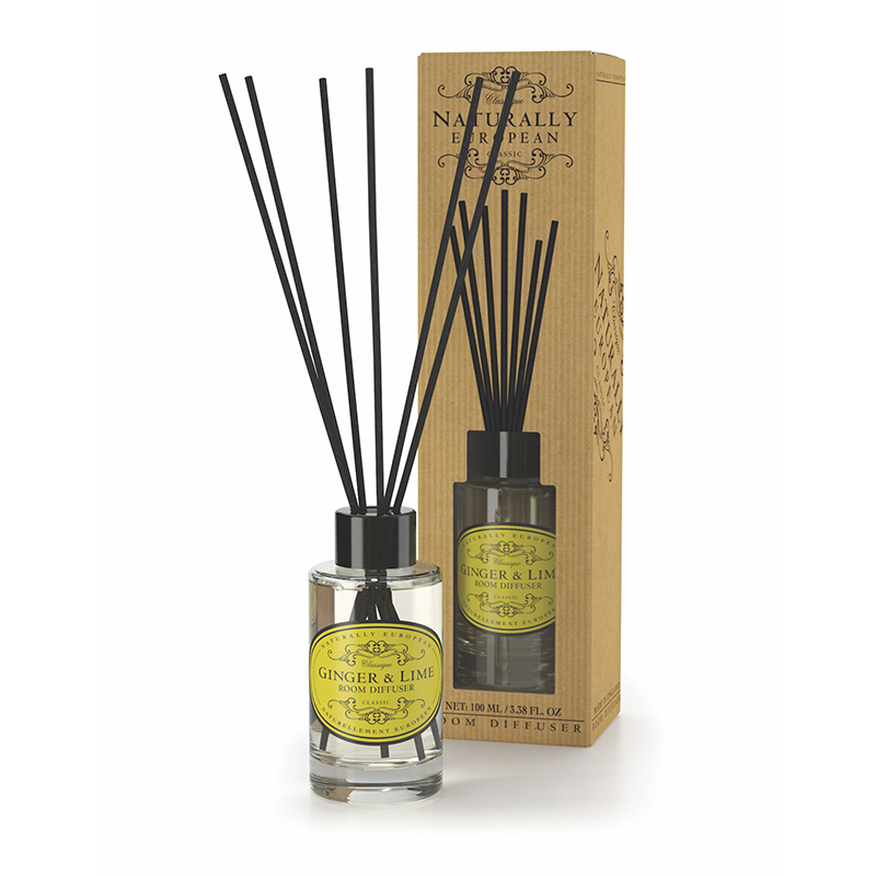 Diffuser Ginger & Lime 100 ml