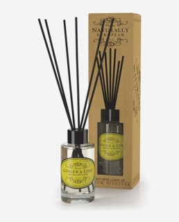 Ginger & Lime Diffuser 100 ml