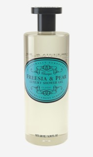 Shower Gel Freesia & Pear 500 ml