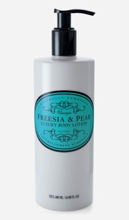 Body Lotion Freesia & Pear 500 ml
