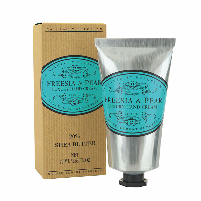 Freesia & Pear Hand Cream 75ml