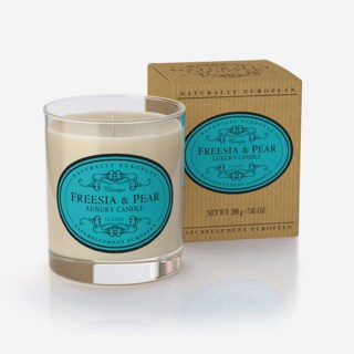 Candle Freesia & Pear