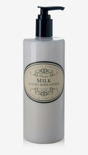 Body Lotion Milk 500ml