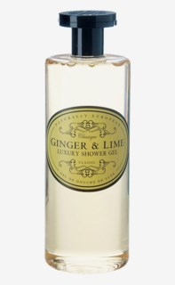 Shower Gel Ginger & Lime 500 ml