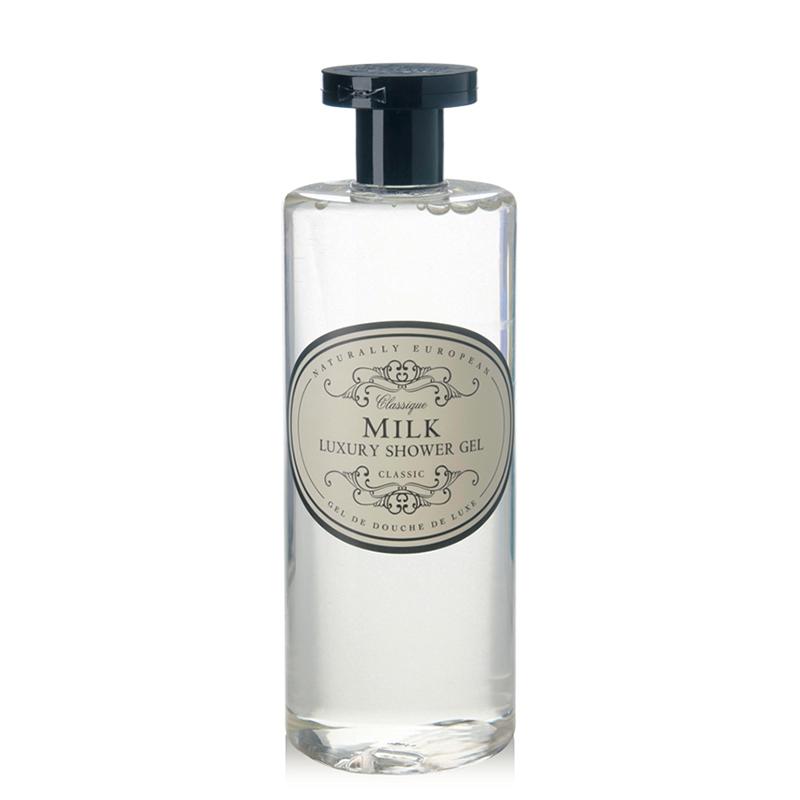 Shower Gel Milk 500ml