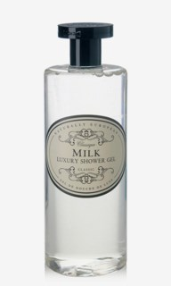 Shower Gel Milk 500 ml