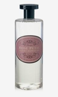 Rose Petal Shower Gel 500ml