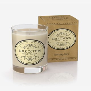 Milk Candle 200g