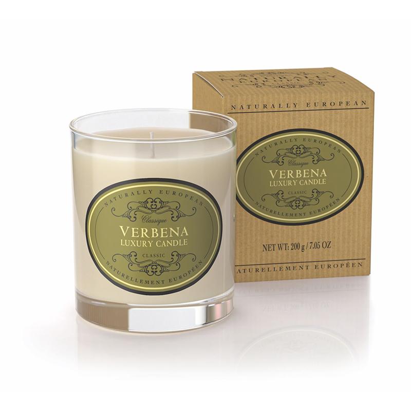 Candle Verbena
