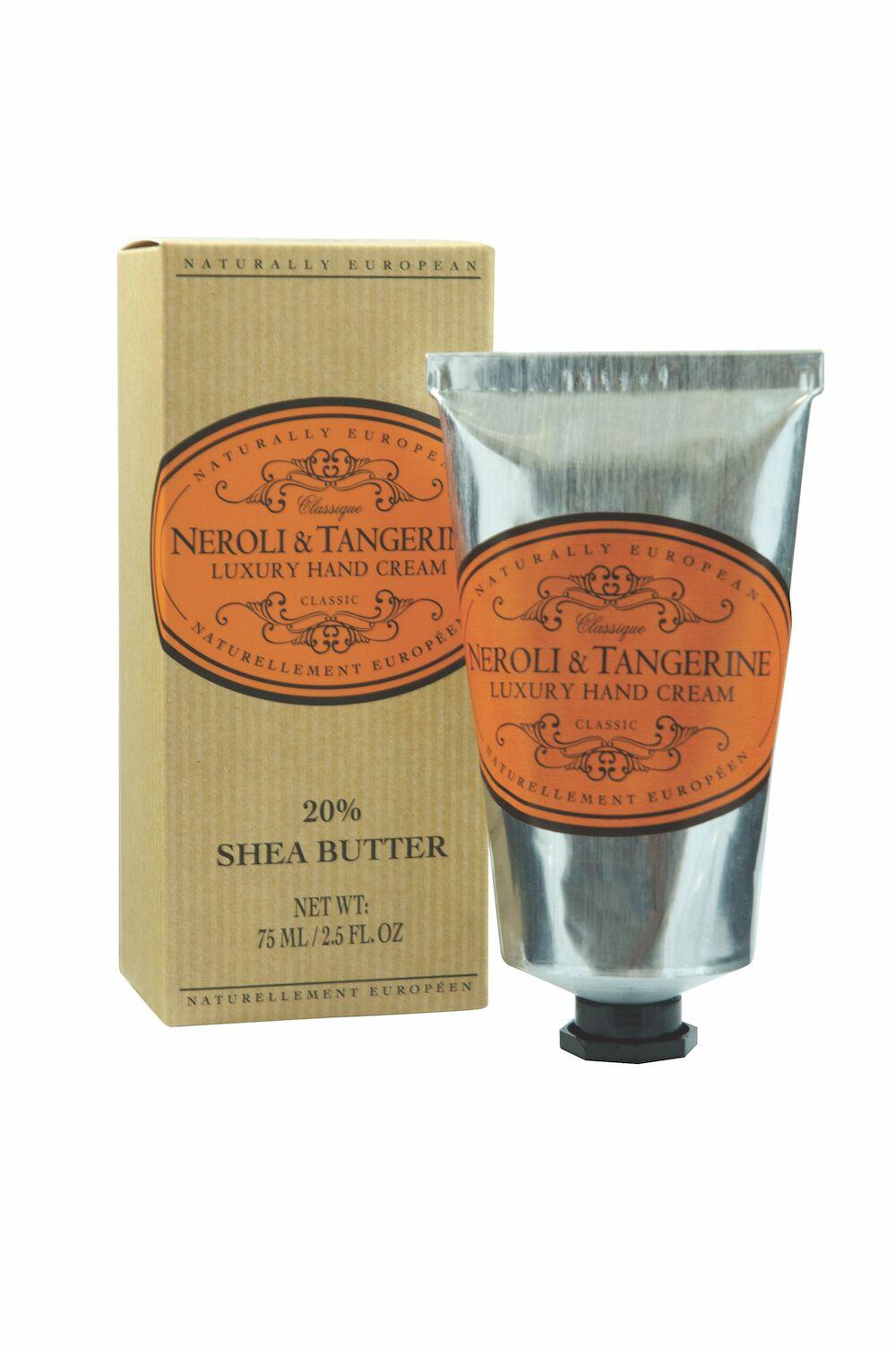 Neuroli/Tangerin Hand Cream 75ml