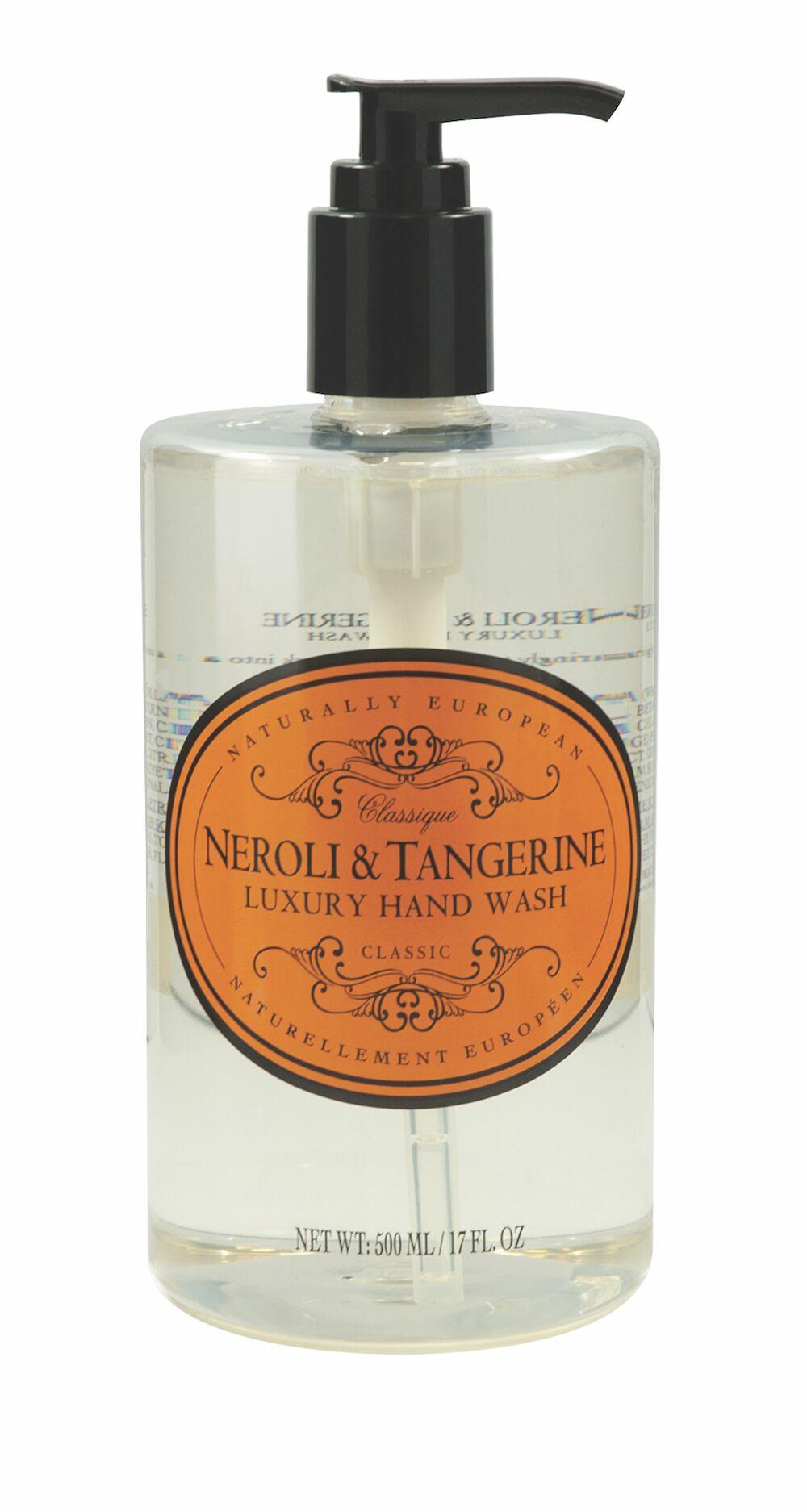 Neuroli/Tangerin Hand Wash 500ml