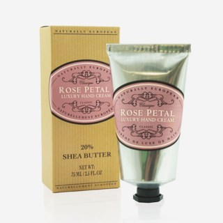 Hand Cream Rose Petal 75ml