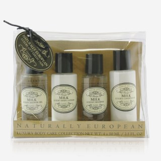 Milk Travel/Miniset 4 x 50 ml