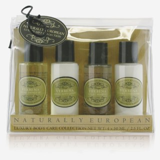 Verbena Travel/Miniset 4 x 50 ml