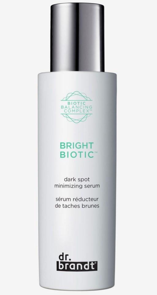 Bright Biotic Dark Spot Minimizing Serum 50ml