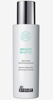 Bright Biotic Dark Spot Minimizing Serum 50 ml