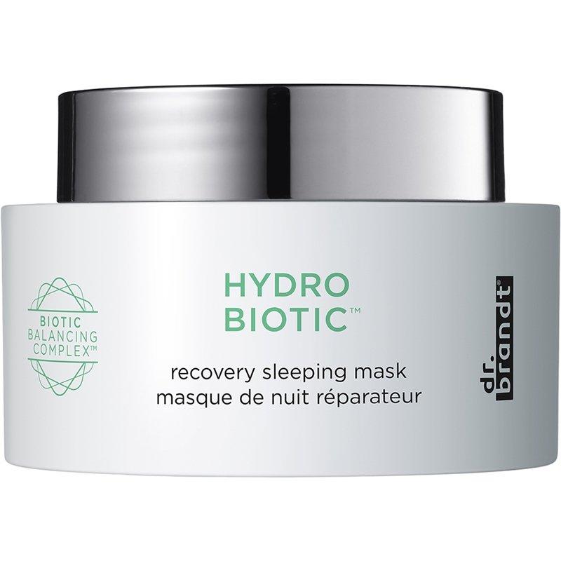 Biotics Hydro Biotic Recovery Sleeping Mask 50ml