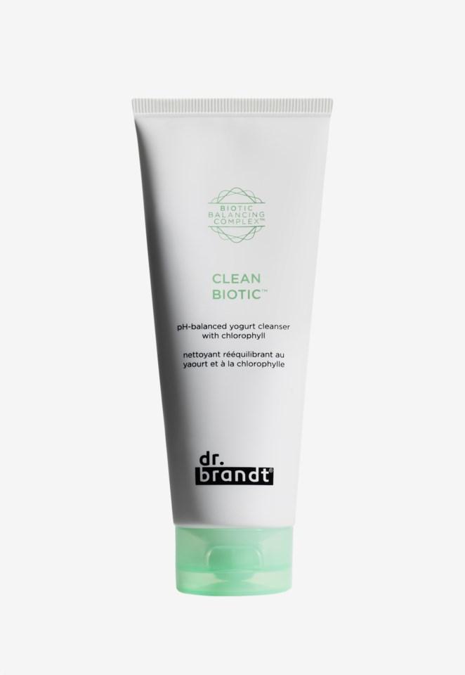 Clean Biotic Cleanser 105ml