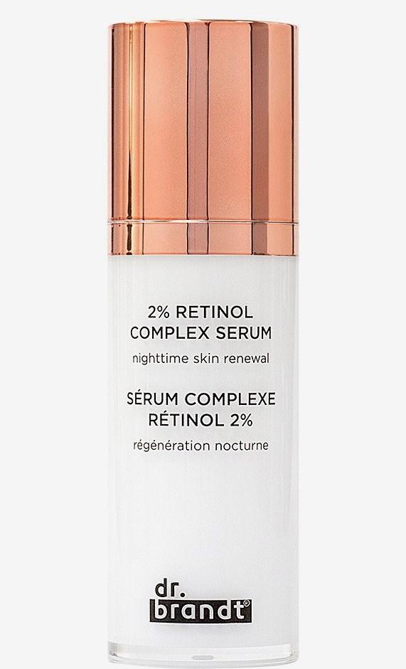 House Calls 2% Retinol Complex Serum 50g