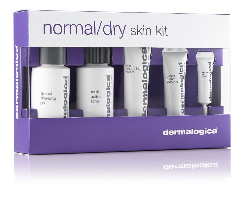 Normal/dry Skin Kit