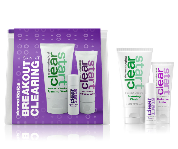 Breakout Clearing Kit 115 ml
