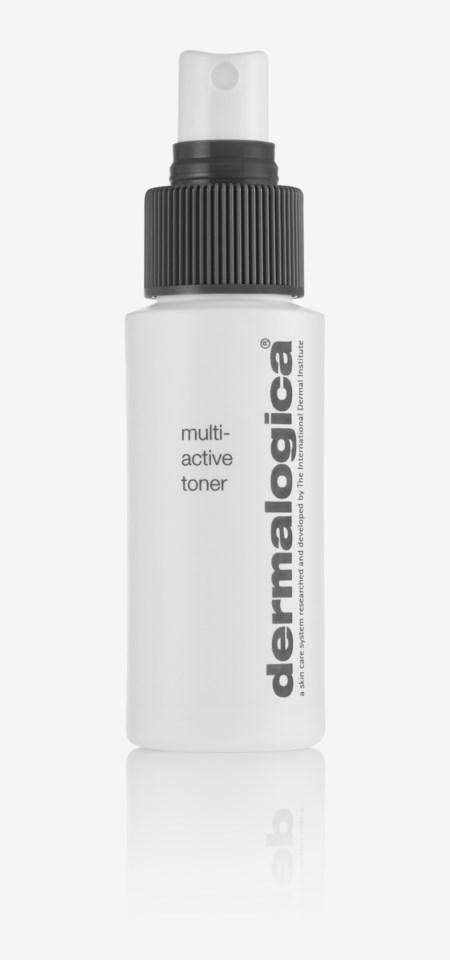 Multi-Active Toner 50ml